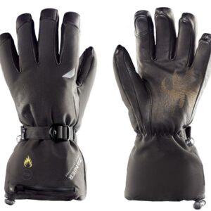 Zanier vyhřívané rukavice Heat.STX 2020_2021